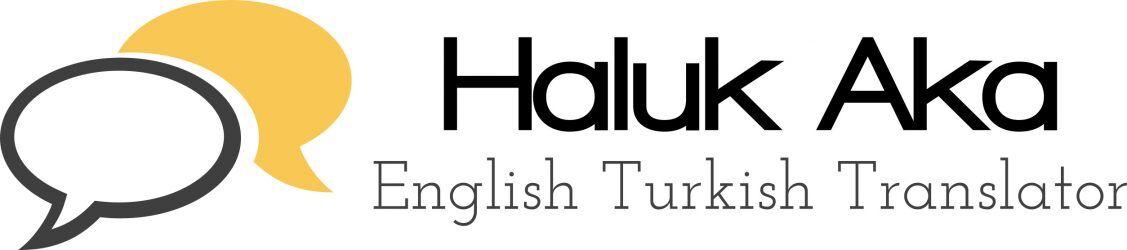 Haluk Aka | English Turkish Translator (MCIL)